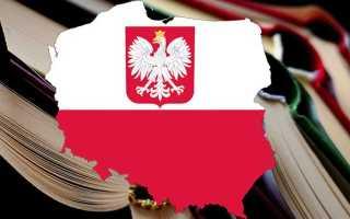Как выучить польский язык с нуля в домашних условиях