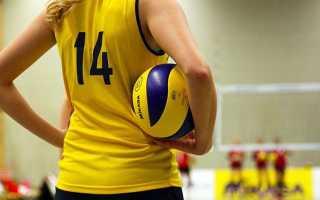 Как научиться хорошо играть в волейбол для начинающих