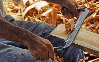 Как научиться резьбе по дереву самостоятельно