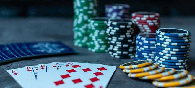 Как научиться играть в покер с нуля дома