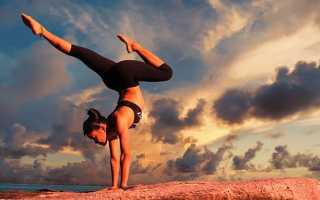 Йога с нуля: с чего начать обучение в домашних условиях
