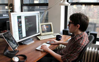 Как самому научиться программированию