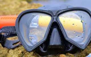 Как плавать в маске для снорклинга и трубкой