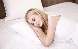 Как научиться быстро засыпать и высыпаться