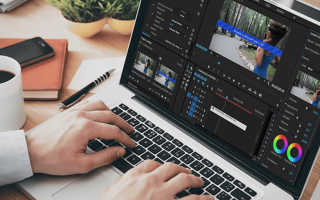 Как научиться монтировать видео на ПК, если ты новичок
