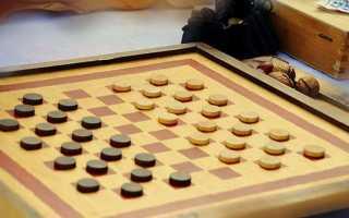 Как научиться правильно играть в шашки