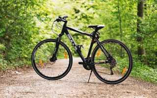Как самостоятельно научиться правильно кататься на велосипеде