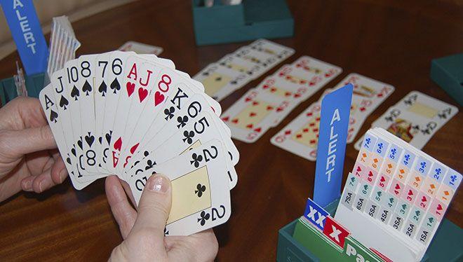 карты учиться играть в