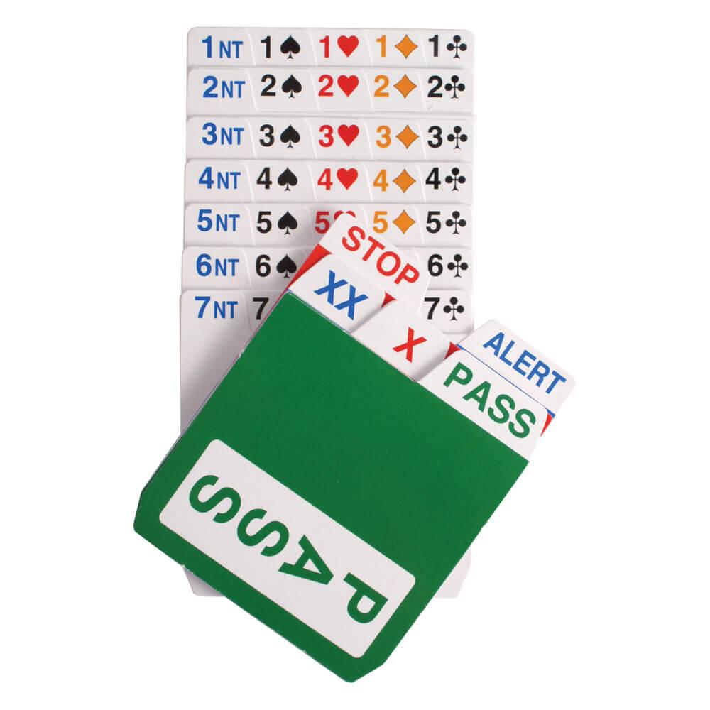 карточки для бриджа