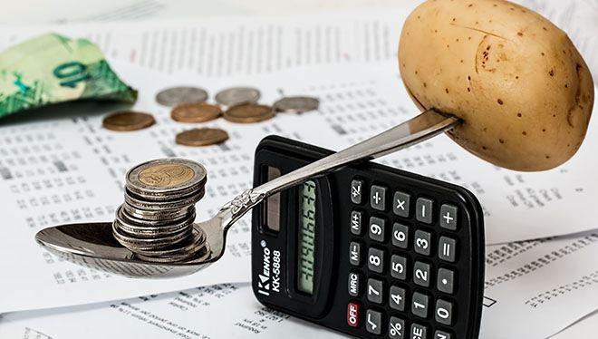 оценка своих расходов