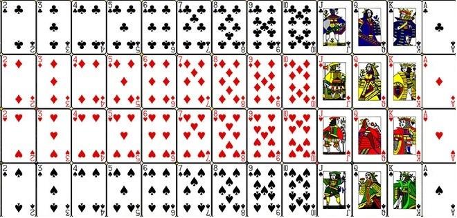 Как научиться играть в карты в дурака видео шарм эль шейх отели с казино