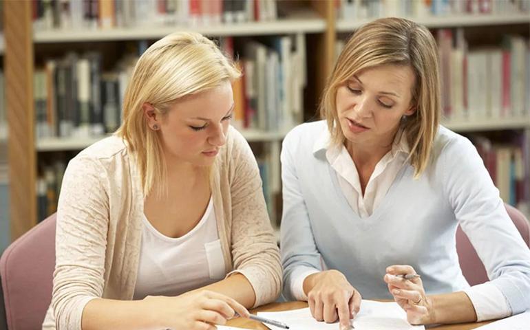 Индивидуальный преподаватель