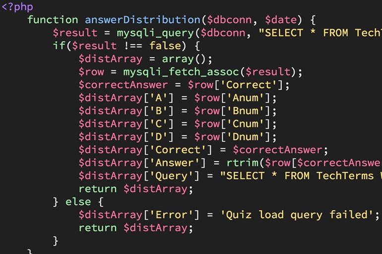 Изучение чужого кода
